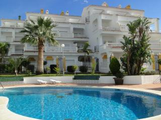 Apartment in Nerja, Málaga 102178