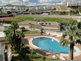 Apartment in Nerja, Málaga 102179