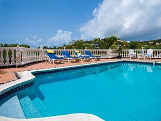 None PIE BEL, St. Martin/St. Maarten