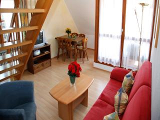 Vacation Apartment in Kressbronn am Bodensee  (# 8836) ~ RA64869