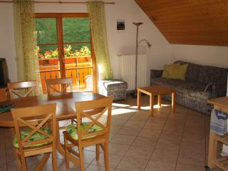 Vacation Apartment in Horben - 538 sqft, 1 living / bedroom max. 3 Persons (# 8874)