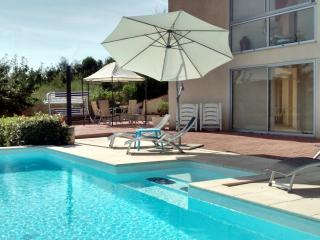 Sable Bas - Contemporary 2 bed PRIVATE POOL, Villeneuve-sur-Lot