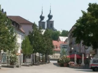 Bruchsal Kaiserstraße