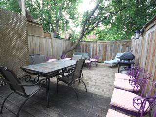 SLEEPS 16!  ALL YOURS!  Downtown!