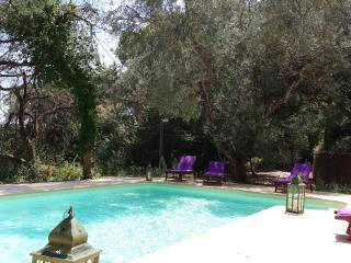 PUCK-A luxurious and cozy one space residence in IL GIARDINO SEGRETO DI PROSPERO