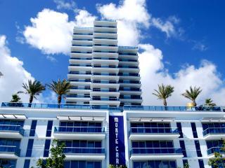 Ocean Front Monte Carlo, Miami Beach
