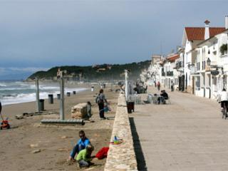 Altafulla Apartamento alquiler al lado playa-Altafulla Beach