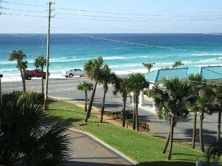 Great View of the Gulf!, Miramar Beach