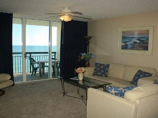 *WINTER SPECIALS* Luxurious Oceanfront 3BR/3BA, North Myrtle Beach