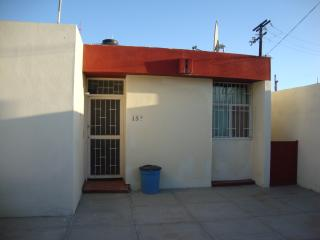 Nice modest house in La Paz Baja California.