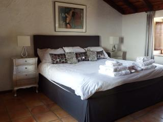 Apartment in Rural Traditional Canarian House
