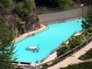 Radium Hot Springs vacation rental