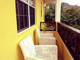 Apartment Soleil, Soufriere
