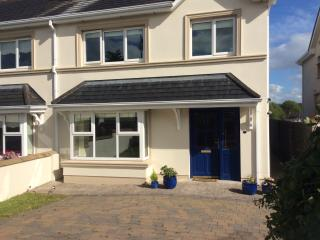 3 Bedroom stylish modern house in Co Cork, Ireland close to the town centre.