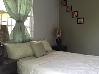 Apartment solei, Soufrière