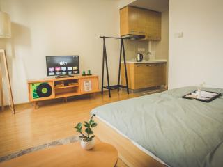 Qingdao Shenhao Serviced Apartment