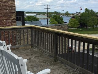 Lakeview Loft, Kewaunee