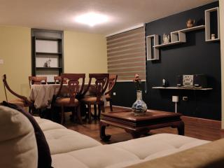Furnished apartment in Quito
