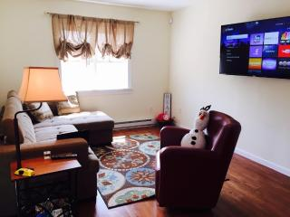 Beach Condo, Seaside Heights