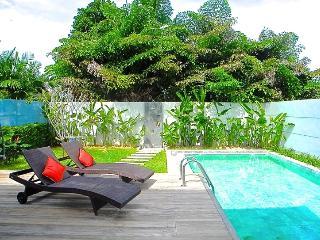 Fantastic brand new villa, Rawai