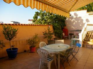 Maison Belle de Mai, Marsella