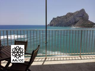 Penthouse Apartment Ifach-3, Calpe