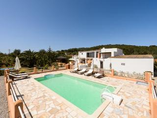 Villa with pool,garden Santa E, Santa Eulalia del Río