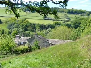 Wood End Cottage - Your perfect get-away!, Huddersfield