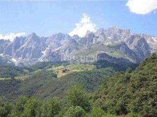 House for 12 pax near Potes facing Picos de Europa, Camaleno
