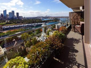 Chic & Fancy 2BR with amazing views, Sídney