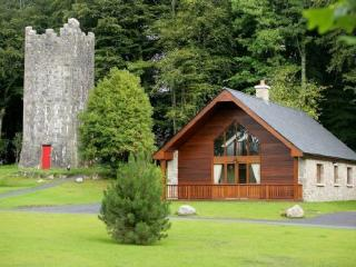 Mount Falcon, Woodland Lodges,  Ballina, Co.Mayo