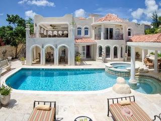 Chianti - Luxury 3 Bedroom, 3.5 bathroom villa located in Pointe Pirouette!, Maho