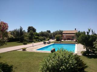 Villa Ines, Alghero