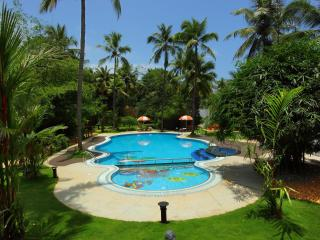 Fragrant Nature Retreat & Resort Pvt Ltd