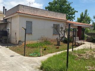 "Villa "" I Popoli"", Mazara del Vallo"