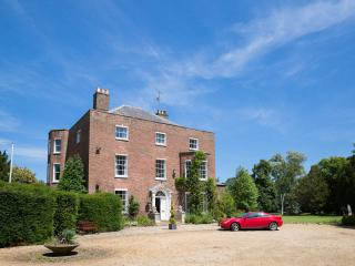 The Grange Manor House