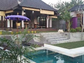 VILLA TUNJUNG.PRIVATE POOL VILLA UBUD., Ubud