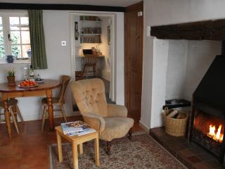 Courtyard Cottage, Stratford-upon-Avon