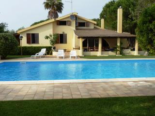 Villa Galantè, Alghero