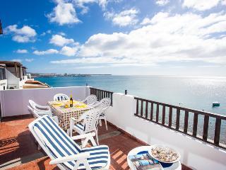 Apt Vista Mar, Playa Blanca, Lanzarote