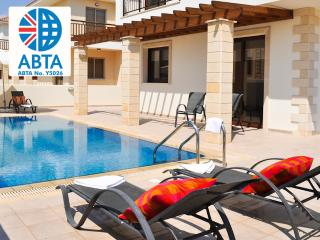 Oceanview Villa 166 - Close to the beach, Protaras