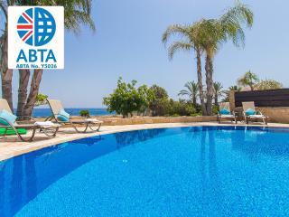 Oceanview Villa 167 - stunning sea views, Protaras