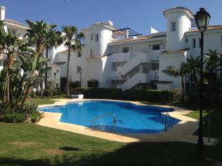 Luxury apartment, Puerto Banus