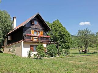 Villa Rustica, Breze, Novi Vinodolski