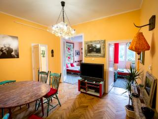 Cosy sweet flat in the city center, Budapest