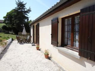 Le Petit Arlequin - Gite with heated pool in Duras
