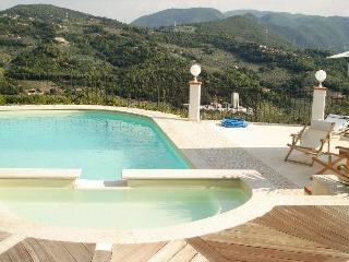 Angolo di Paradiso - Bilocale in Villa - Umbria