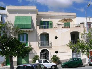 Waterfront apartment Canneto, Canneto di Lipari