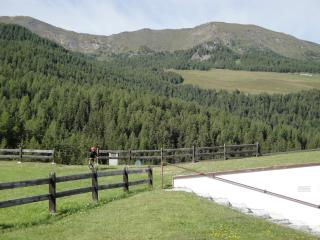 Monolocale sulle piste a Pila (Aosta)