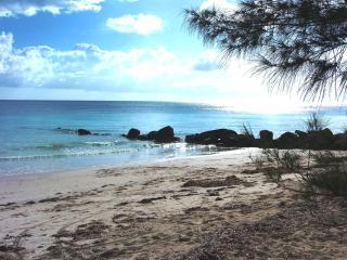 Hideaway Bahamas Beach Cottage
